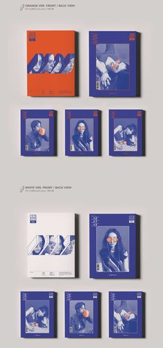 f(x) 4 Walls album packaging