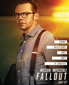 You are watching the movie Mission: Impossible - Fallout on Putlocker HD. When an IMF mission ends badly, the world is faced with dire consequences. As Ethan Hunt takes it upon himself to fulfill his original briefing, the CIA begin Fallout Movie, Fallout Posters, Ethan Hunt, Mission Impossible Fallout, Streaming Vf, Streaming Movies, Hindi Movies, Tom Cruise, John Wick