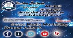 We change your way of posting here on facebook. Hire us today!!! Digital Marketing...