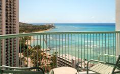 Honolulu Hotels | Sheraton Princess Kaiulani Hotel - Take a Tour | Waikiki Beach Hotel