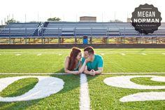 Chris + Maggie: High School Sweethearts » Megan Norman Photography