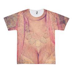 Icky nicky t-shirt