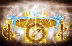 Ezekiels Vision SM by Rive6.deviantart.com on @deviantART