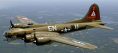 B-17G bomber, Army Air Corps, was the plane my father flew during WW2, as a bombardier. He was shot down over France during a bomb run that took out several German submarine pens. The raids effectively stopped nearly all of the German submarine fleet from operating during the rest of the war. He spent 18 months in two different prison camps.