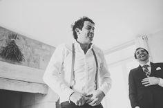 Mekalie & Nick's wedding in Sarlat la Canéda. London and destination wedding photographer Rik Pennington.