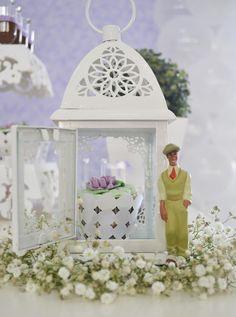 a princesa e o sapo - Invento festa