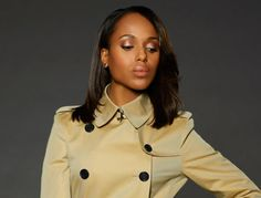 Kerry Washington Is Helping Design an Olivia Pope-Inspired Clothing Line -Cosmopolitan.com