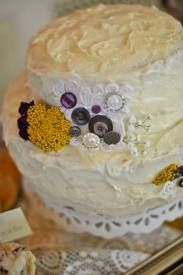 homemade wedding cake - Google Search