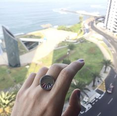 @lifeinathens // Miraflores, Lima Travel Log, Lima, Class Ring, Rest, Rings, Ring, Wire Wrapped Rings