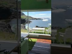 Welcome to The Old Salt Box Co. and Grandma Lilly's house on Fogo Island, one of our many Vacation rentals around the coast of Newfoundland. Box Company, Salt Box, Window Wall, Newfoundland, Old Things, Island, Explore, Vacation, Aunt