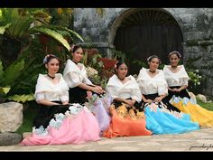 Connecting the World to Asian Culture! Filipino Art, Filipino Culture, Filipiniana Dress, Filipiniana Wedding, Filipino Wedding, Philippines Culture, Filipina Beauty, Costumes Around The World, Calendar Girls