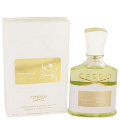 Now available on our store: Aventus by Creed Eau De Parfum Spray 2.5 oz Check it out here! Aventus by Creed Eau De Parfum Spray 2.5 oz