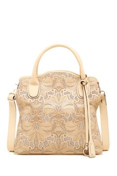 Abro Leaser Shoulder Bag by Abro on @HauteLook