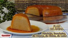 Argentine Recipes, Growing Vegetables In Pots, No Bake Pies, Healthy Sweets, Sin Gluten, No Bake Desserts, Baked Potato, Deserts, Cooking Recipes