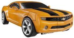 Hasbro Transformers Ultimate Bumblebee Figure      #transformers #camaro