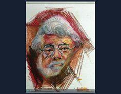 HBD..George Lucas/director #Creative #Art #Painting @Touchtalent.com