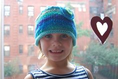 Hand Made Hat for a 68 Girl by TheCraftyEuropean on Etsy, $30.00