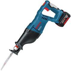 Bosch GSA 18 V-Li Recip Saw