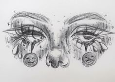 eye drawing step by step - eye drawing ; eye drawing step by step ; Cool Art Drawings, Pencil Art Drawings, Art Drawings Sketches, Easy Drawings, Drawings Of Eyes, Unique Drawings, Horse Drawings, Animal Drawings, Arte Sketchbook