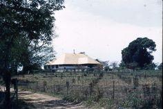 Kaline Manager's Bungalow, Cacher, Assam. Photo courtesy of Alan Lane