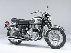 Kawasaki W1 | 1966