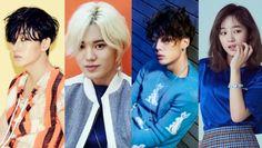 Eunhyuk, Sungjong, Bobby, Kim Sejeong e muitos mais participarão do próximo programa de variedades da SBS