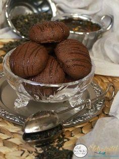 Török kokostar: kókusszal töltött csokis keksz   Szépítők Magazin