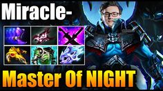 Miracle- Dota 2 - HOW To Carry With Night Stalker