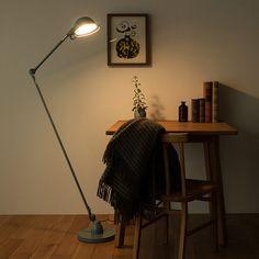 【ギフト対応】 フロアランプ TURKU Lサイズ|家具・インテリア通販 Re:CENO【リセノ】