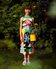 Shop the ‎Palms Print Skirt ‎ by ‎Stella Mccartney Kids ‎ at the official online store. Discover all product information. Stella Mccartney Kids, School Fashion, Kids Fashion, Palm Print, Tropical Prints, Skirts For Kids, Palmiers, Stripes Fashion, Kid Styles