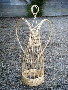 willow basket weaving - Google-søgning