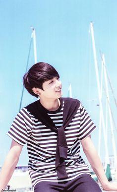 Bangtan Boys ❤ Jeon Jung Kook (jungkook) | LOVE MOMENT :: NOW2 (LA Photoshoot)