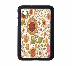 Protective Samsung Galaxy 2 (7.0) Tablet Case Sunflowers. $21.00, via Etsy.