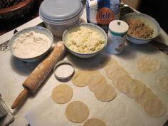 From My Family's Polish Kitchen: Traditional Polish Christmas Eve (Wigilia) Dinner Recipes