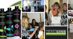 Hair Line es un Centro de Tratamientos Capilares con más de 20 años de…