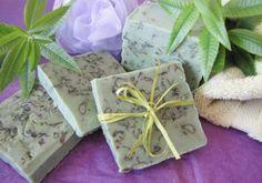 Savon à la Verveine / Soap