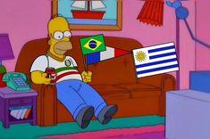 Podemos adivinar a qué selección le vas ahora que México ya no está en el Mundial Lisa Simpson, Life, Fictional Characters, Fortune Teller, Funny Memes, Fantasy Characters