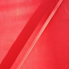 red walls shadows | matthewgerdin | VSCO Grid