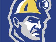 Miners dribbble rebound