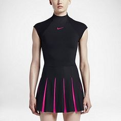 Nike tennis dress for womenYou can find Tennis fashion and more on our website.Nike tennis dress for women Nike Tennis Dress, Tennis Outfits, Tennis Wear, Tennis Clothes, Sport Outfits, Nike Clothes, Mens Golf Fashion, Tennis Fashion, Sport Fashion