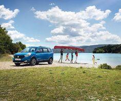 Duminica aceasta se petrece în familie! #LodgyStepway Camping, Explore, Vehicles, Car, Models, Campsite, Templates, Automobile, Campers