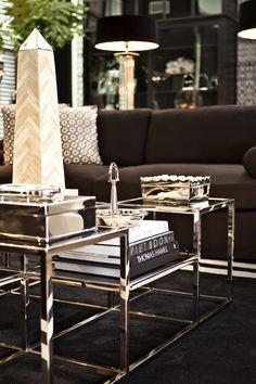 Coffee Table Smythson   www.eichholtz.com