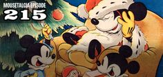 Mousetalgia! - Episode 215 - December 10, 2012: Join Team Mousetalgia this week as we welcome friend of the show and Disney historian, Jeff Kutti, to discuss all things Disney and Christmas.