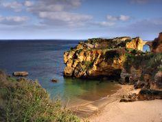 Praia Dª Ana