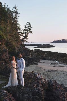 TOFINO WEDDING, vintage wedding, art deco wedding, westcoast wedding, vancouver wedding photographer, tofino wedding photographer, tofino, g...