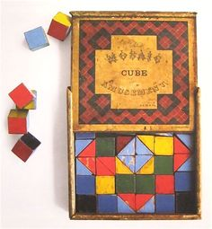 MONDOBLOGO: avant-garde toys: the early years
