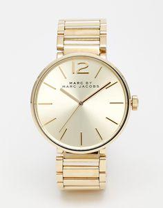 Marc+By+Marc+Jacobs+Peggy+Elegant+Bracelet+Watch+MBM3401