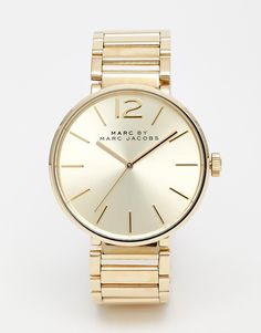 Marc By Marc Jacobs | Peggy Elegant Bracelet Watch MBM3401 351€