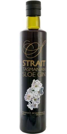 strait dry gin - Google Search