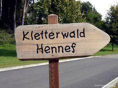 GORE TEX – BIG DAYS im Kletterwald…..#goretexbigdays